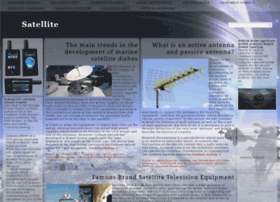 a1satelliteonline.com