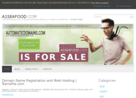 a1seafood.com