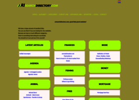 a1searchdirectory.com