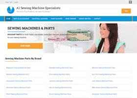 a1sewingmachine.com