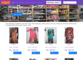 a1shop-cart.com