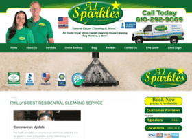 a1sparkles.com