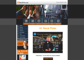a1stockpicks.com