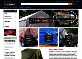 a1tarps.com