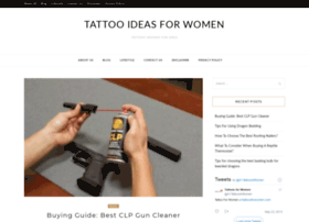 a1tattoosforwomen.com
