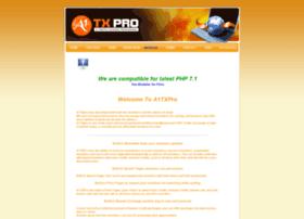 a1txpro.com