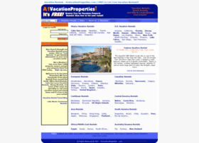 a1vacationproperties.com