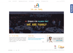 a1wearefamily.com