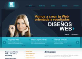 a1web.com.mx