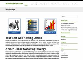 a1webserver.com