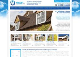 a1windowsdoors.co.uk