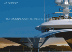 a1yachting.com