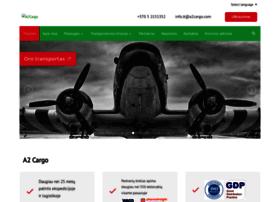 a2cargo.com