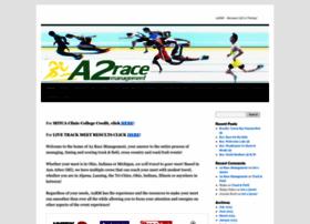 a2racemanagement.com