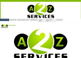 a2z-services.com