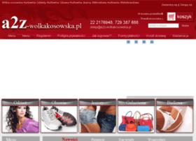 a2z-wolkakosowska.pl