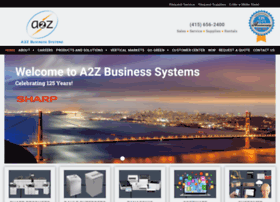 a2zbizsys.com