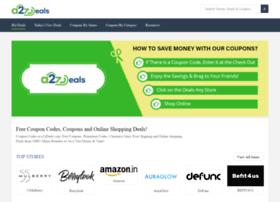 a2zdeals.com