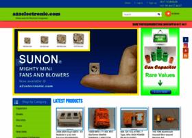 a2zelectronic.com