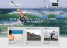 a2zexperience.com