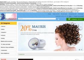 a2zonlinemart.com