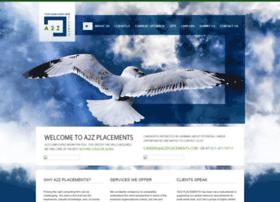 a2zplacements.com