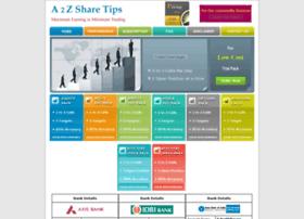 a2zsharetips.com