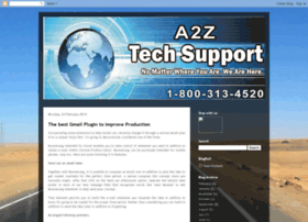 a2ztechsupport.blogspot.in