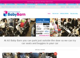 a3babybarn.co.uk