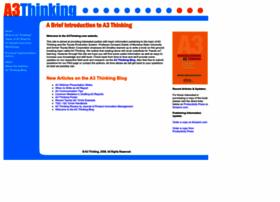 a3thinking.com