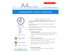 a4scandoc.com