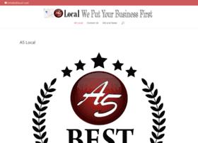 a5local.com
