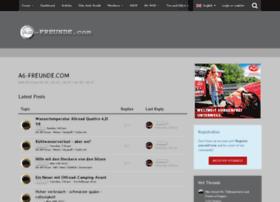 a6-freunde.com