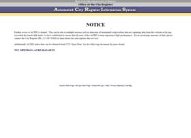 a836-acrissds.nyc.gov