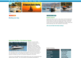 aa-boats-boating.com