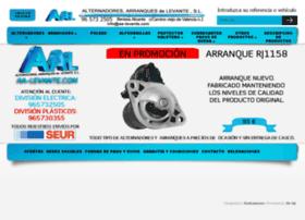 aa-levante.com