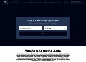 aa-meetings.com