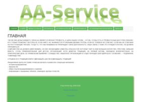aa-service.org