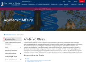 aa.columbusstate.edu