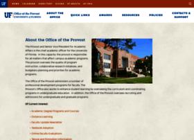 aa.ufl.edu