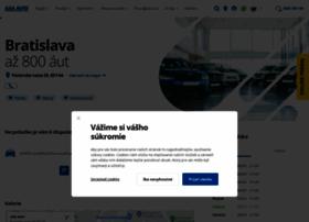 aaa-auto-bratislava.sk