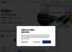aaa-auto-kosice.sk