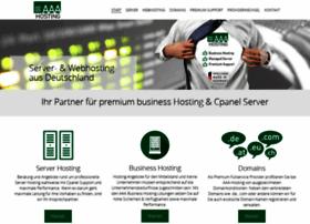aaa-hosting.biz