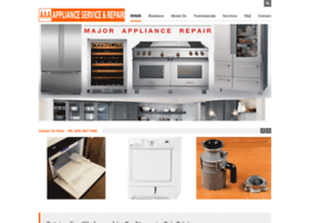 aaaapplianceservices.com