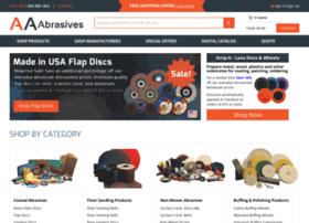 aaabrasives.com