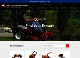 aaaequipmentcenter.com