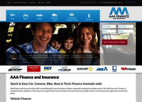aaafinance.com.au