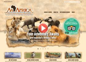 aaafrica.net