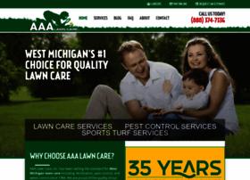 aaalawncare.com