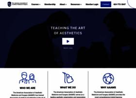 aaams.net